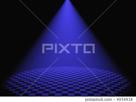Volumetric light 4954918