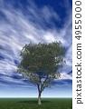 Tree alone vertical 4955000