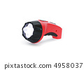 flashlight, electric, torch 4958037