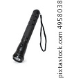 Black Flashlight 4958038