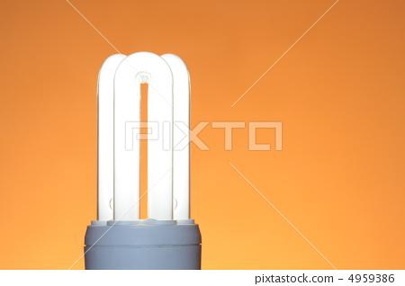 Modern Light Bulb 4959386