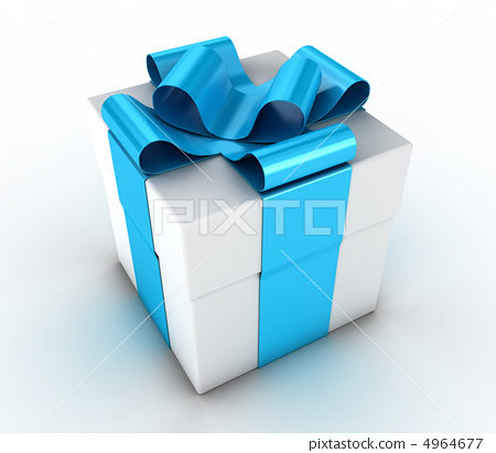 The gift 4964677