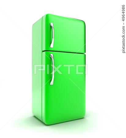 The fridge 4964986