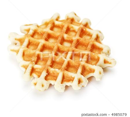 crisp waffle 4985079