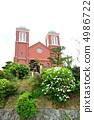 浦上大教堂 4986722