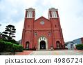 浦上大教堂 4986724