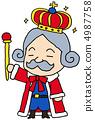 国王 4987758