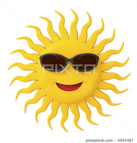 Sunny 4995487