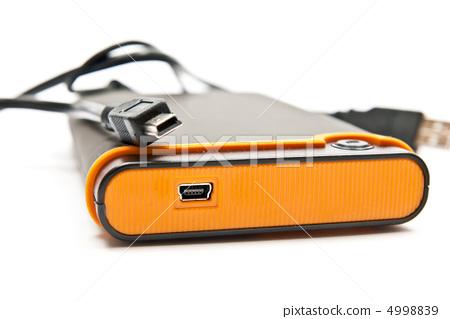 External hard drive 4998839