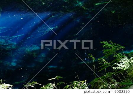 아오이 케 十二湖 (아오모리 현) 5002350