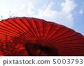 芥末(紅色) 5003793