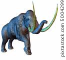 Mammoth 5004299