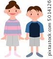 พี่น้องสองคน 5014126