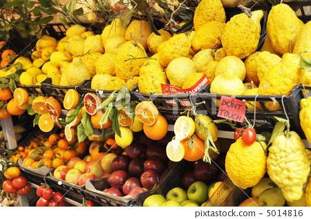 黃色水果 5014816