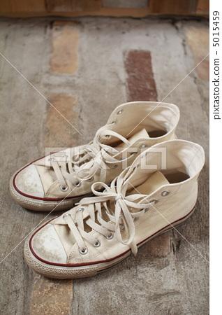 High cut sneaker 5015459