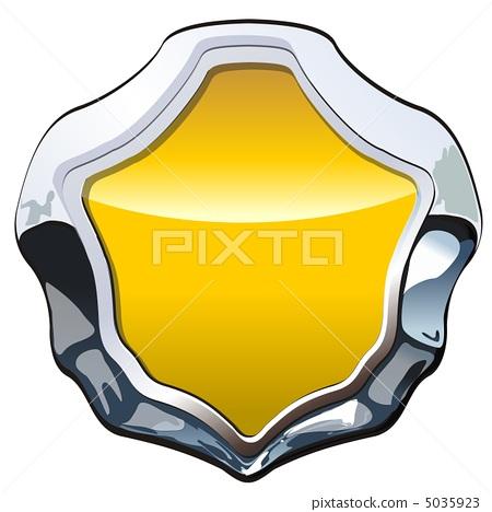 badge 5035923