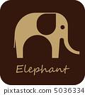 動物 動物園 抽象 5036334
