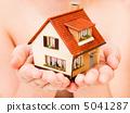 住宅的 房屋 房子 5041287