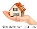 住宅的 房屋 房子 5041307