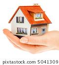 住宅的 房屋 房子 5041309