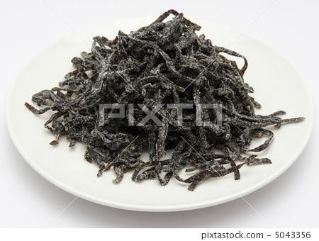 Salt kelp 5043356
