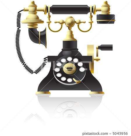 Telephone #1 5043956