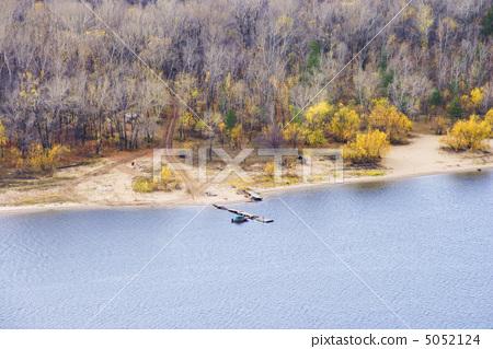 river landscape 5052124