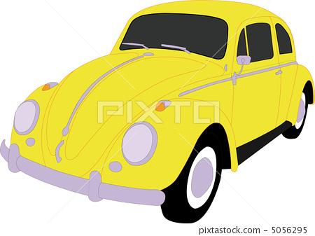 VW beetle 5056295