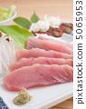 金槍魚生魚片 5065953