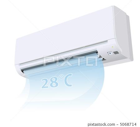 Air conditioner 05 5068714