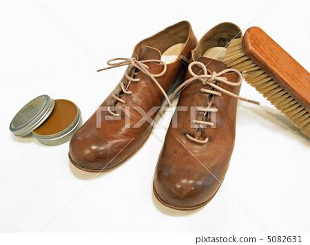 單皮鞋(護理鞋套) 5082631
