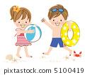 泳衣 泳装 男式泳裤 5100419