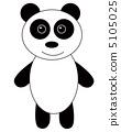 大熊貓 陸生動物 熊貓 5105025