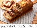 巧克力大理石蛋糕 5110230