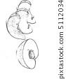 illustration of plums 5112034