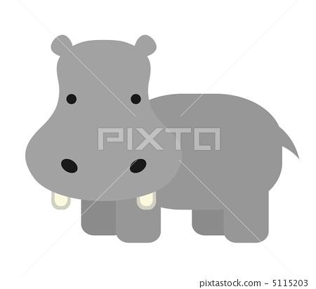 Hippo 5115203