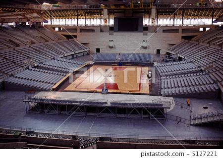 Sports center in Barcelona 5127221