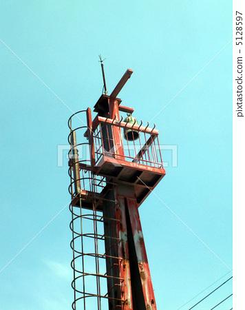 Fire Tower 5128597