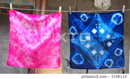 Indigo dye 5198114