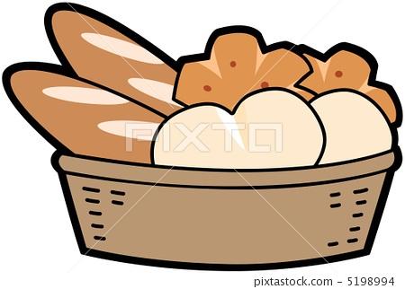 Bread 5198994