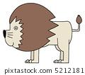 肉食動物 動物 獅子 5212181