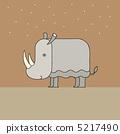 herbivore, herbivorous, animal 5217490