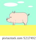 terrestrial, animal, animals 5217492