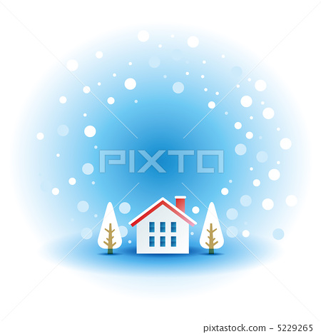 북유럽의 집 5229265