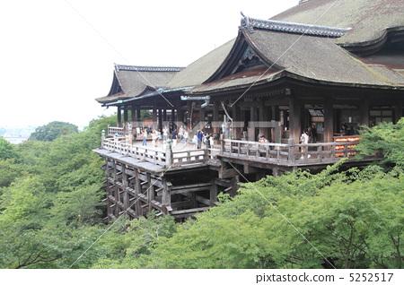 清水寺世界遺產 5252517