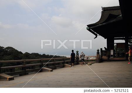 Kiyomizu Temple World herit 5252521