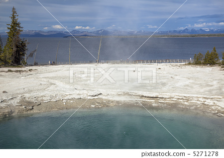 Yellowstone National Park 5271278