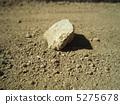 石头和阴影 5275678