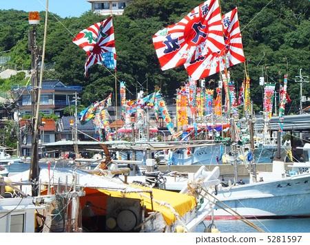 Hagi port ② 5281597