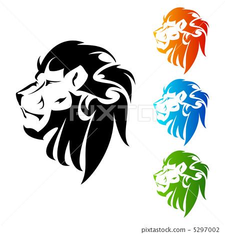 肉食动物 狮子 动物 5297002